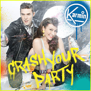 JJ Music Monday: Karmin!