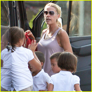 Kate Gosselin: I Still Clip Coupons!