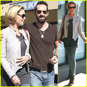 Katherine Heigl: More Supportive Female Roles, Please!