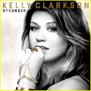 Kelly Clarkson's 'Dark Side' - FIRST LISTEN