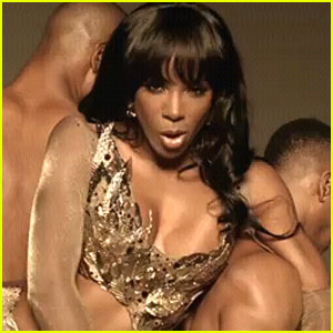 Kelly Rowland: 'Lay It On Me' Video!