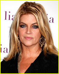 Kirstie Alley: Broadway Bound With Lance Bass?