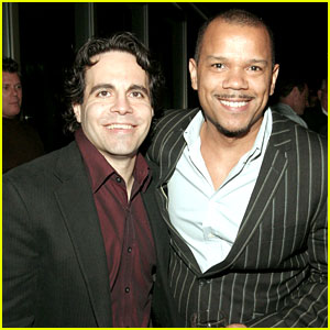 Mario Cantone: Married to Jerry Dixon!