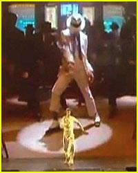 Preview Cirque du Soleil's Michael Jackson Show