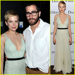 Michelle Williams Premieres 'My Week With Marilyn' in NYC