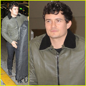 Orlando Bloom: Playing the Bad Boy 'Was a Lot of Fun'
