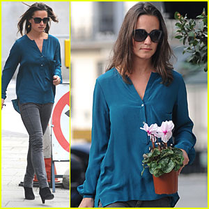 Pippa Middleton is a Shady Lady