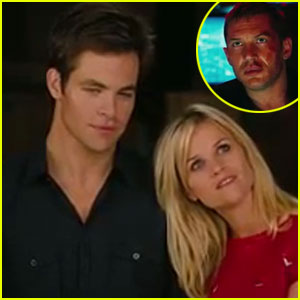 Reese Witherspoon & Tom Hardy: 'This Means War' Trailer!