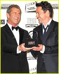 Robert Downey, Jr.: Hollywood Should Forgive Mel Gibson