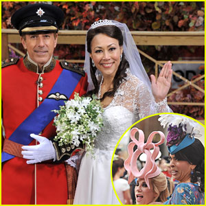 'Today' Halloween Costumes: Royal Wedding Inspired!