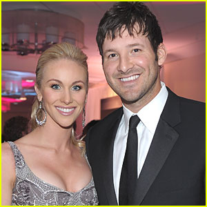 Candice Crawford & Tony Romo: Expecting a Baby!