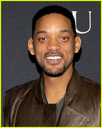 Will Smith: Starring in 'Independence Day' Sequels?