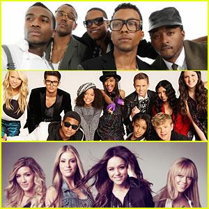 X Factor: Final 17 Promo Pics!