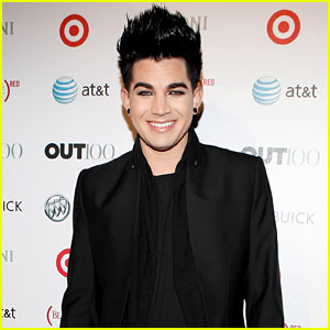'Trespassing': Adam Lambert's New Album Title!