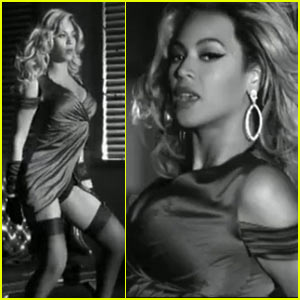 Beyonce: 'Dance For You' Video Premiere!