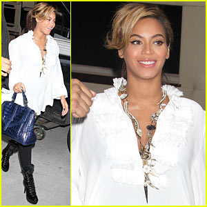 Beyonce: 'Elements Of 4' Coming to DVD!