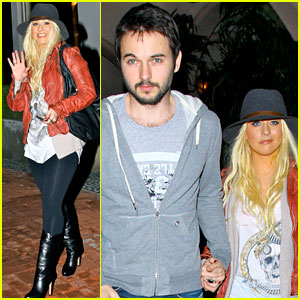 Christina Aguilera: 'The Voice' Season Two Trailer!
