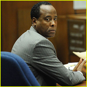 Dr. Conrad Murray: Guilty in Michael Jackson Manslaughter Case