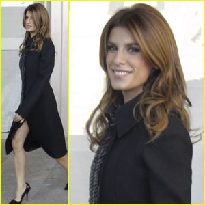Elisabetta Canalis: Potential Witness in Berlusconi Trial