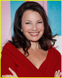 Fran Drescher Chats About Her Gay Ex & Midlife Crisis