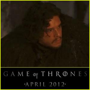 'Game of Thrones': Season Two Behind the Scenes Look!