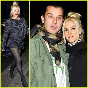 Gwen Stefani: 'Really Proud' of Harajuku Mini Clothing Line