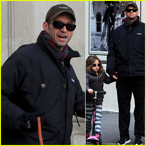Hugh Jackman: Daniel Craig Could Be My Broadway Understudy!
