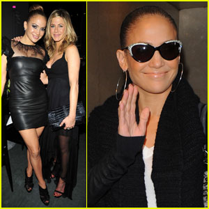 Jennifer Lopez: Emme Inspires Me to be Better