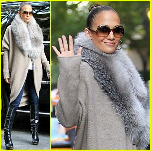 Jennifer Lopez: Beauty, Intelligence & Street Smarts!