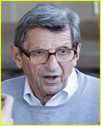 Joe Paterno Fired as Penn State Coach