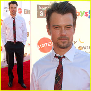 Josh Duhamel: Dream Halloween!