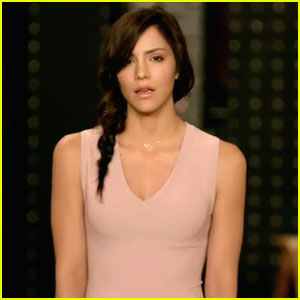 Katharine McPhee: 'Smash' Covers Christina Aguilera's 'Beautiful'
