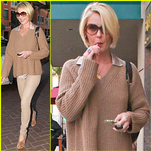 Katherine Heigl: 'New Year's Eve' on the Way!