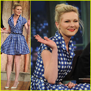 Kirsten Dunst: Catchphrase with Jimmy Fallon!