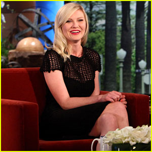 Kirsten Dunst: Depression Is a Very Personal Thing