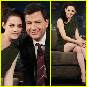Kristen Stewart: 'Breaking Dawn' Birth Scene Is Intense