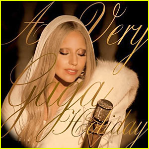 Lady Gaga Releases Holiday Songs