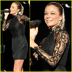 LeAnn Rimes: BMI Country Awards Performer!