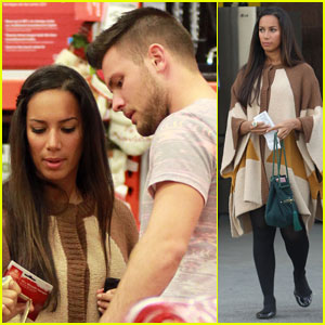 Leona Lewis: Home Depot With Dennis Jauch!