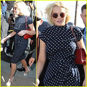 Lindsay Lohan Receives 30 Days in Prison