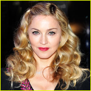 'Give Me All Your Love': Madonna's New Single?