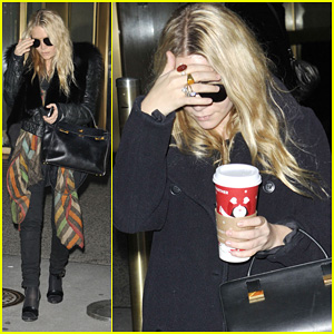 Mary-Kate & Ashley Olsen: Shy Getaway