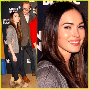 Megan Fox: Broadway Debut!