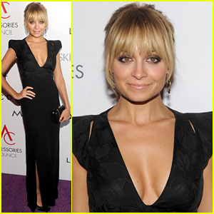 Nicole Richie: ACE Awards Beauty!