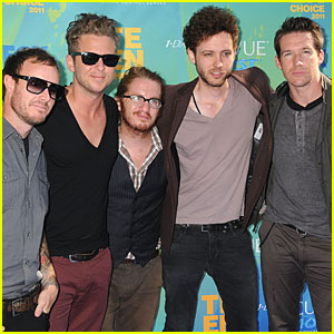JJ Music Monday: OneRepublic!