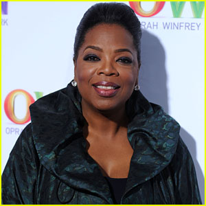 Oprah Winfrey: Returning to Television!