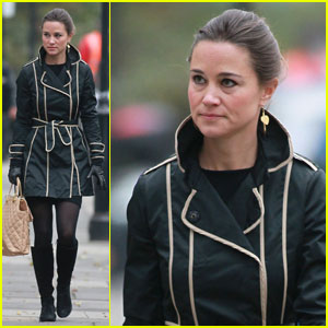 Pippa Middleton: Tips for a Perfect Family Christmas!