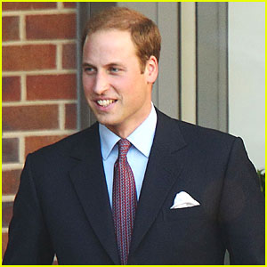 Prince William: Rescue Mission Off Coast of North Wales