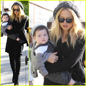 Rachel Zoe & Skyler: Beverly Hills Shoppers