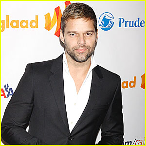 Ricky Martin: 'Glee' Guest Starring Role in the Works!